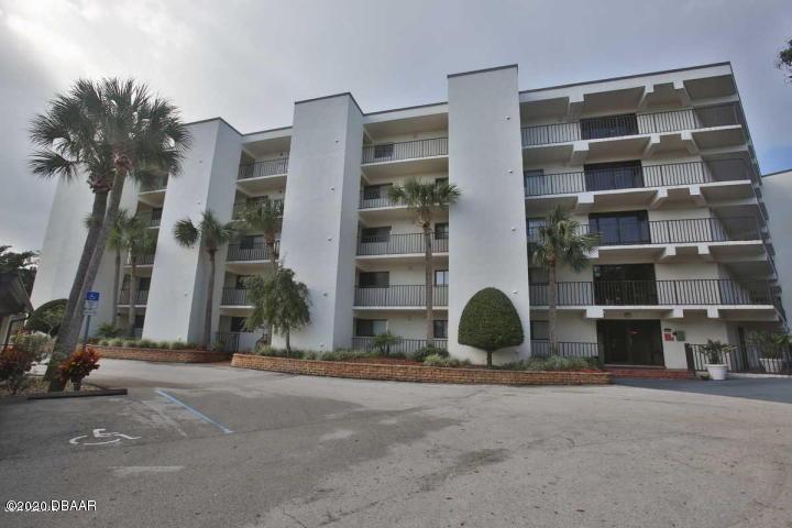 944 Peninsula Daytona Beach - 1