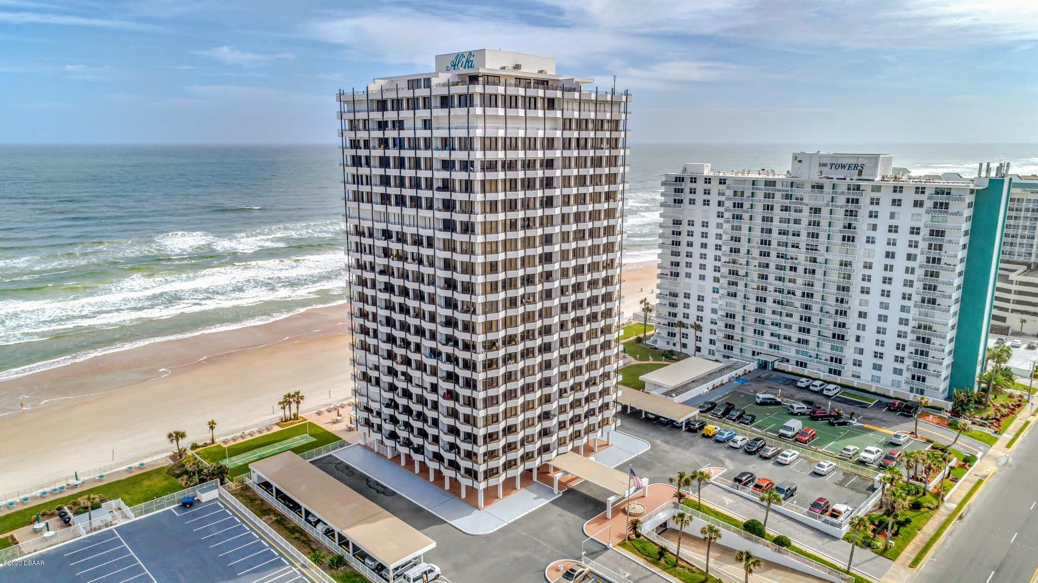 Photo of 2828 N Atlantic Avenue #606, Daytona Beach, FL 32118