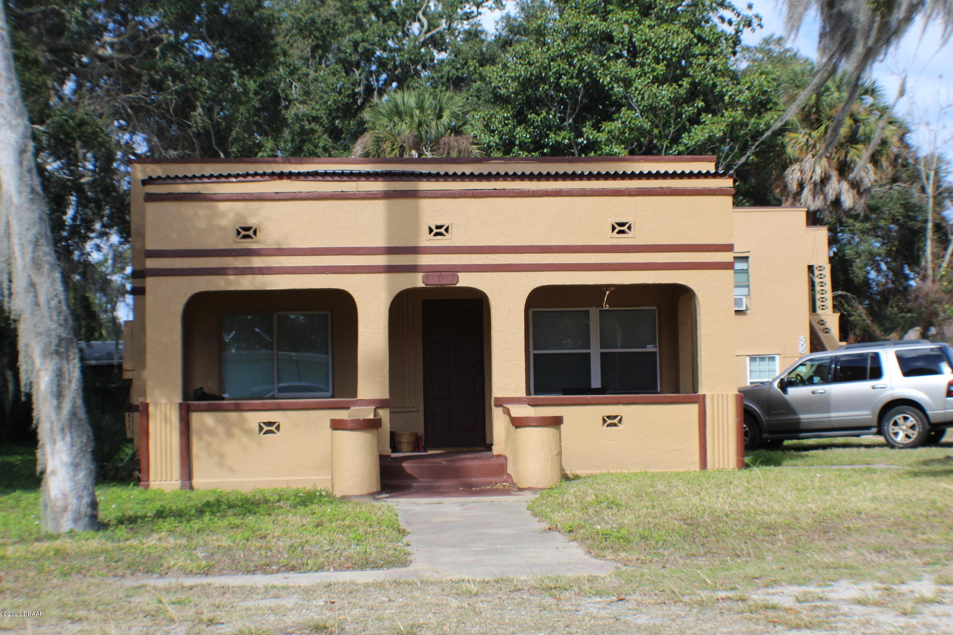 Photo of 502 Fremont Avenue, Daytona Beach, FL 32114