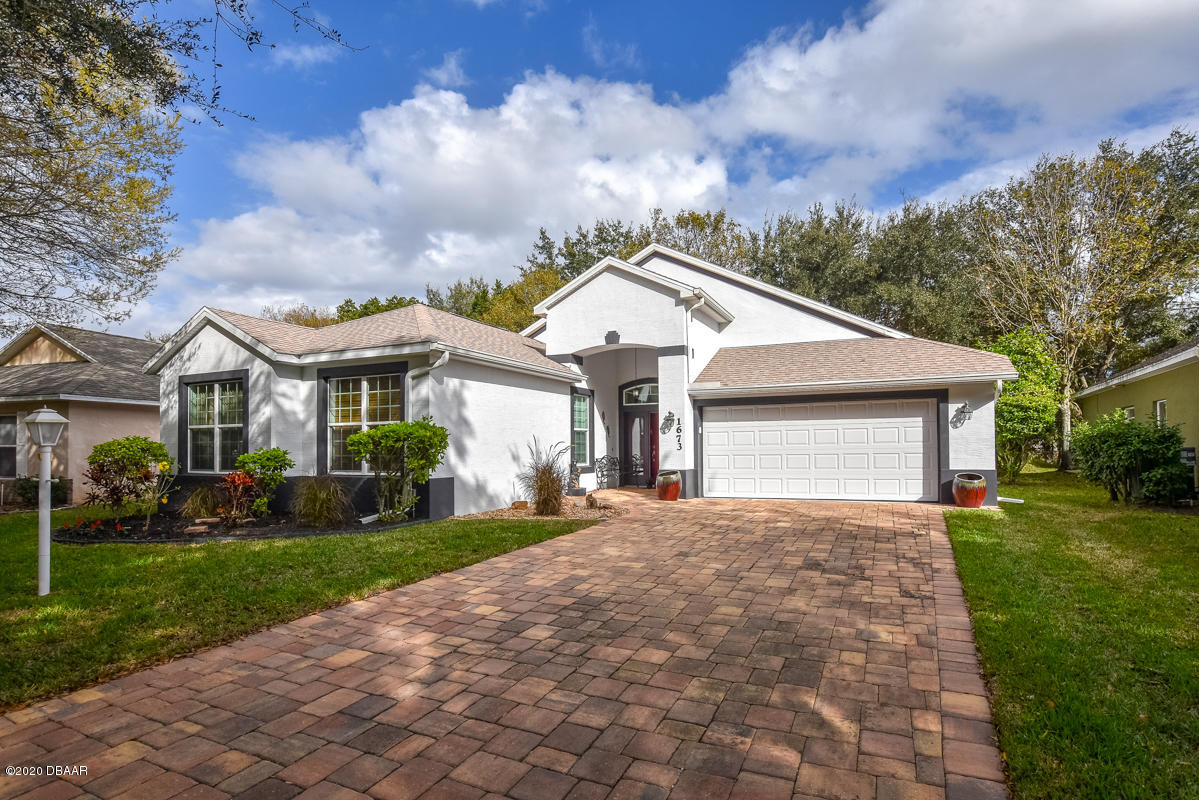 Photo of 1673 Town Park Drive, Port Orange, FL 32129