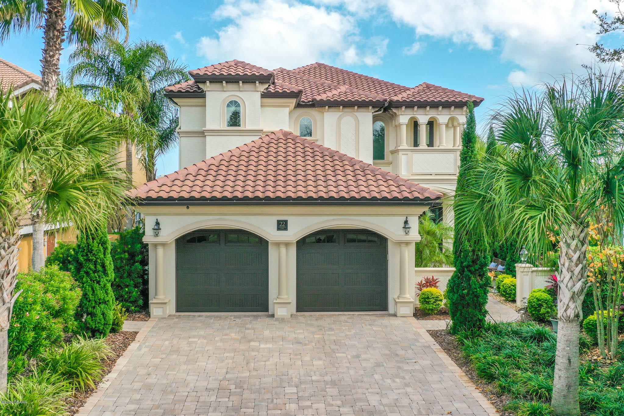 Photo of 22 Kingfisher Lane, Palm Coast, FL 32137