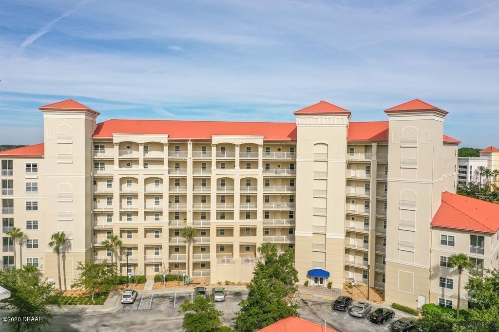 146 Palm Coast Resort Palm Coast - 1