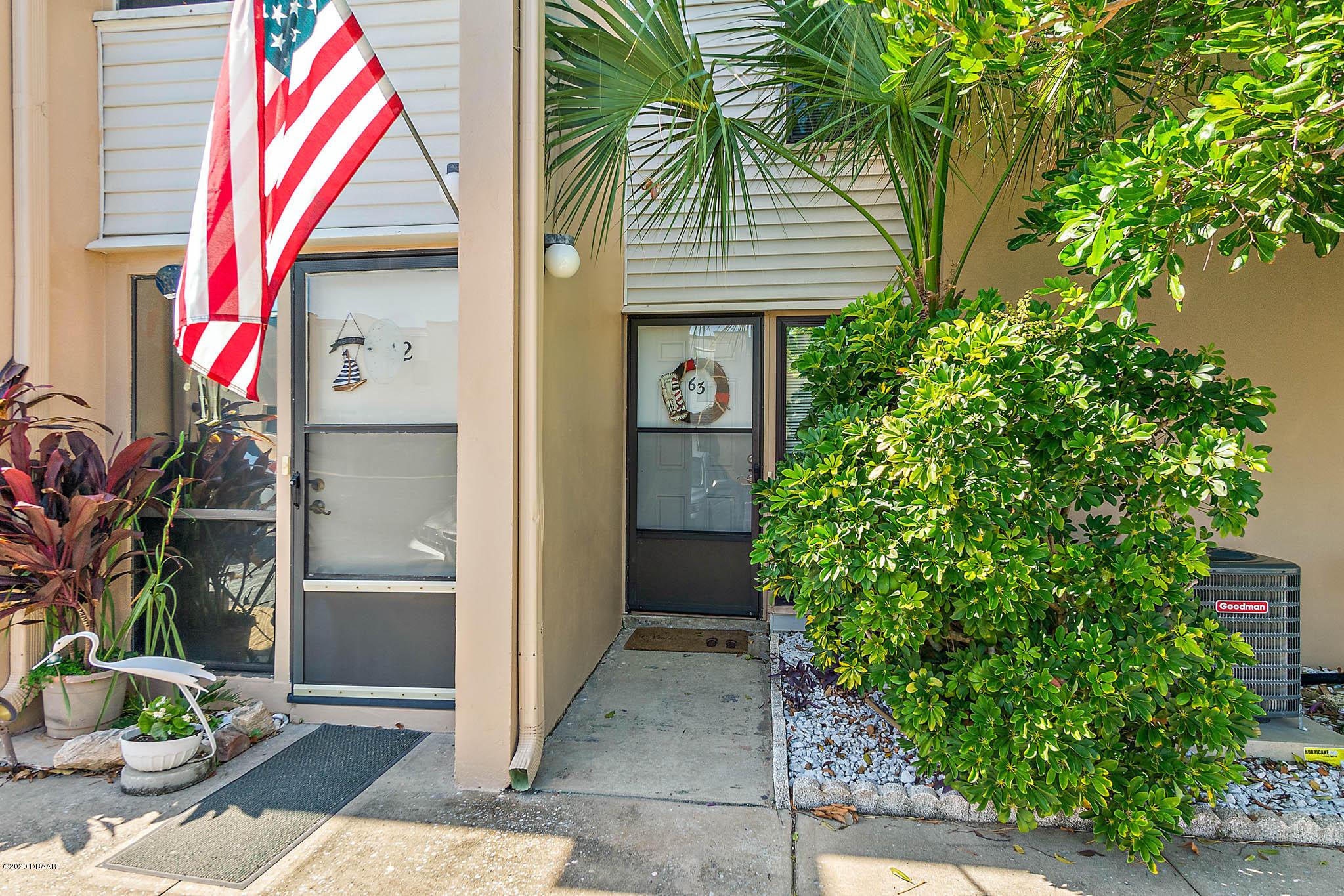 Photo of 5500 Ocean Shore Boulevard #63, Ormond Beach, FL 32176