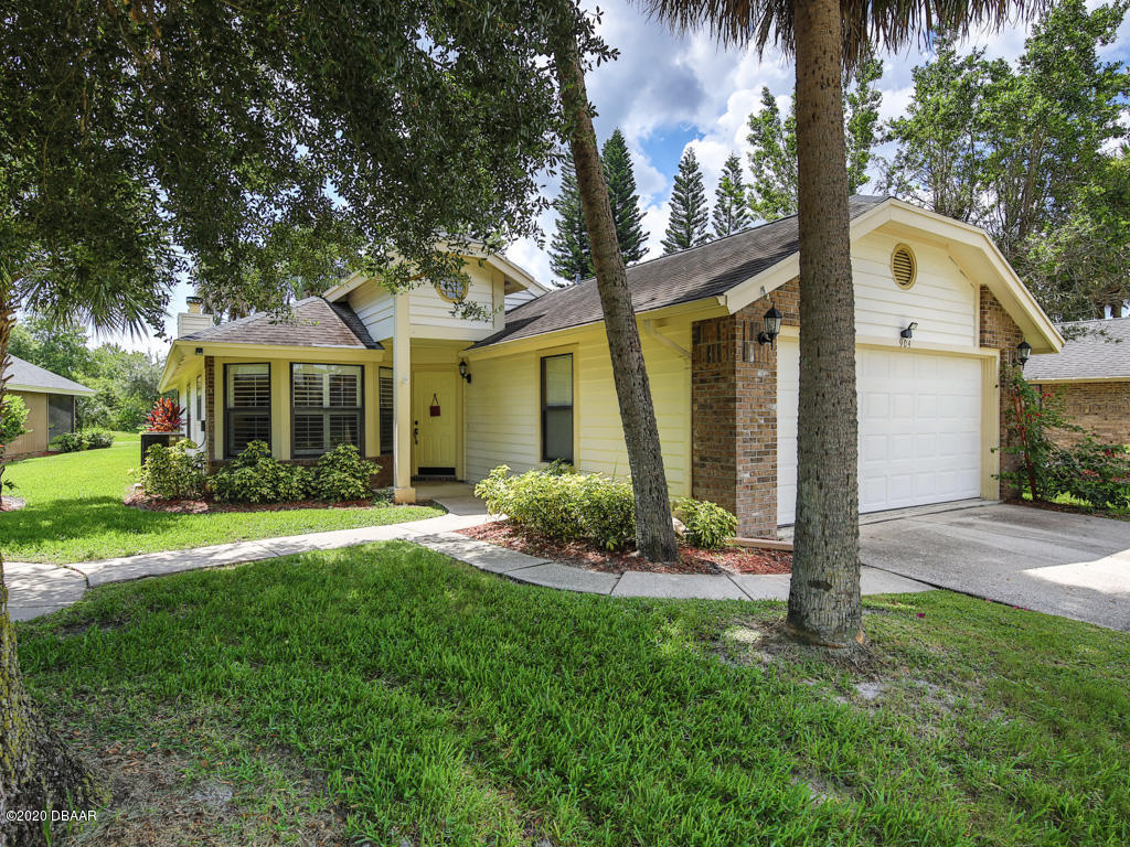 Photo of 904 Smokerise Boulevard, Port Orange, FL 32127