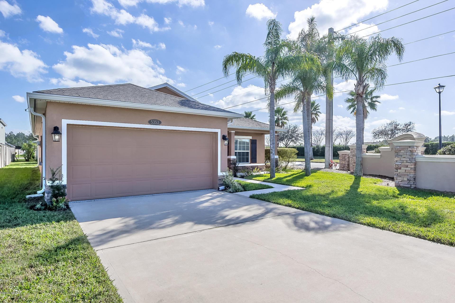 Photo of 5353 Royal Plantation Boulevard, Port Orange, FL 32128
