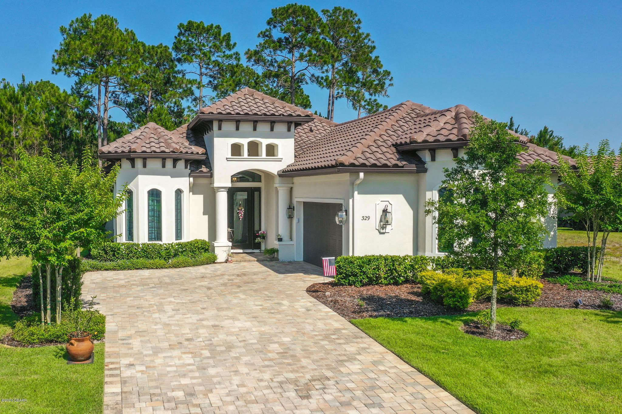 Photo of 329 Hibiscus Way, Palm Coast, FL 32137