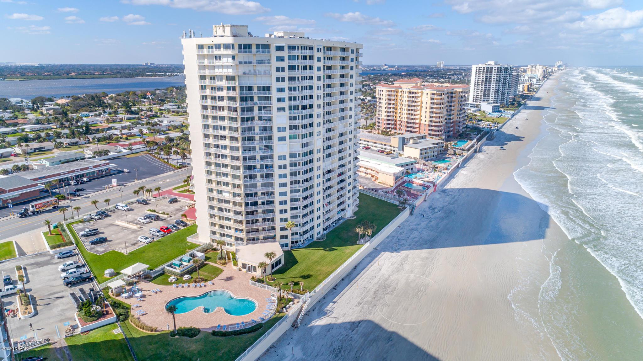 2545 Atlantic Daytona Beach - 39