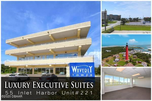 Photo of 55 Inlet Harbor Road #221, Ponce Inlet, FL 32127