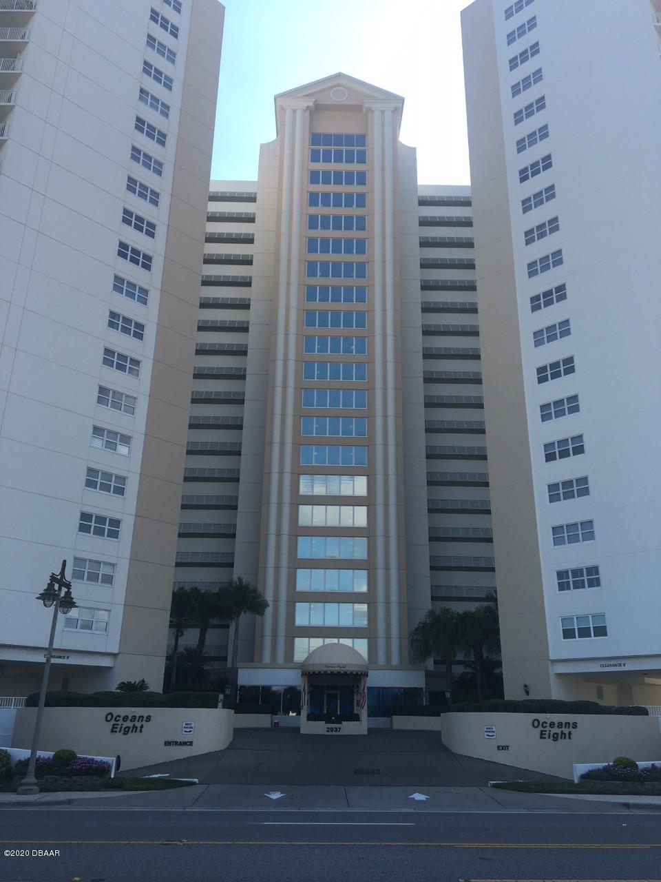 Photo of 2937 S Atlantic Avenue #1606, Daytona Beach Shores, FL 32118
