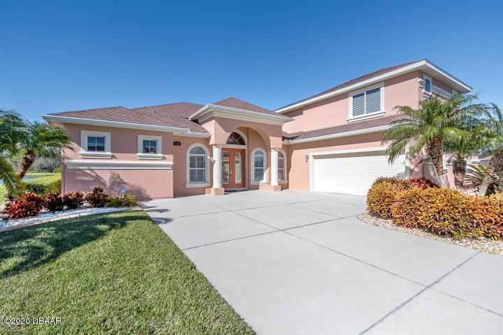 Photo of 3359 W Locanda Circle, New Smyrna Beach, FL 32168