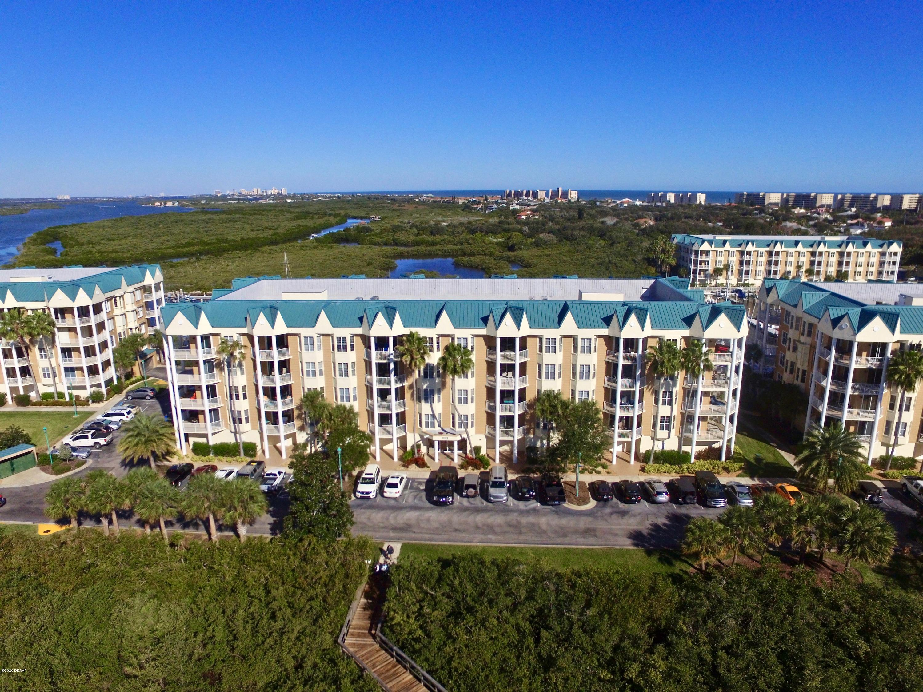 4628 Harbour Village Ponce Inlet - 1