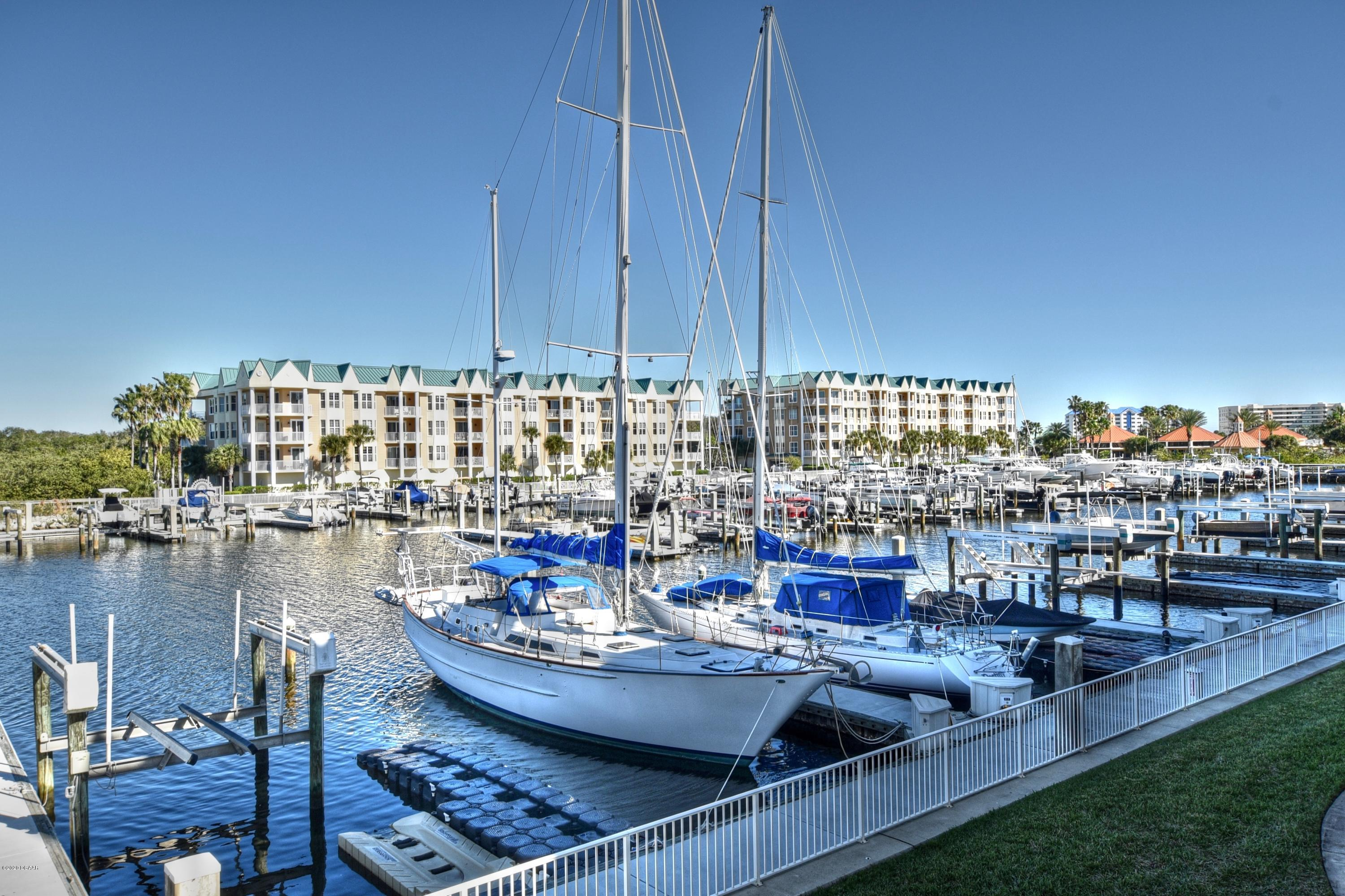 4628 Harbour Village Ponce Inlet - 4