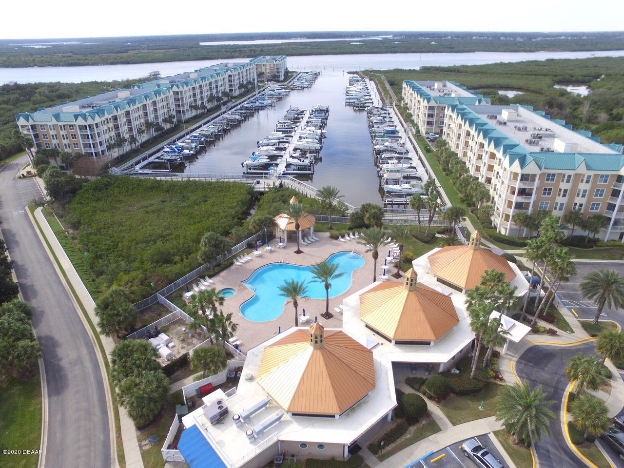4628 Harbour Village Ponce Inlet - 46