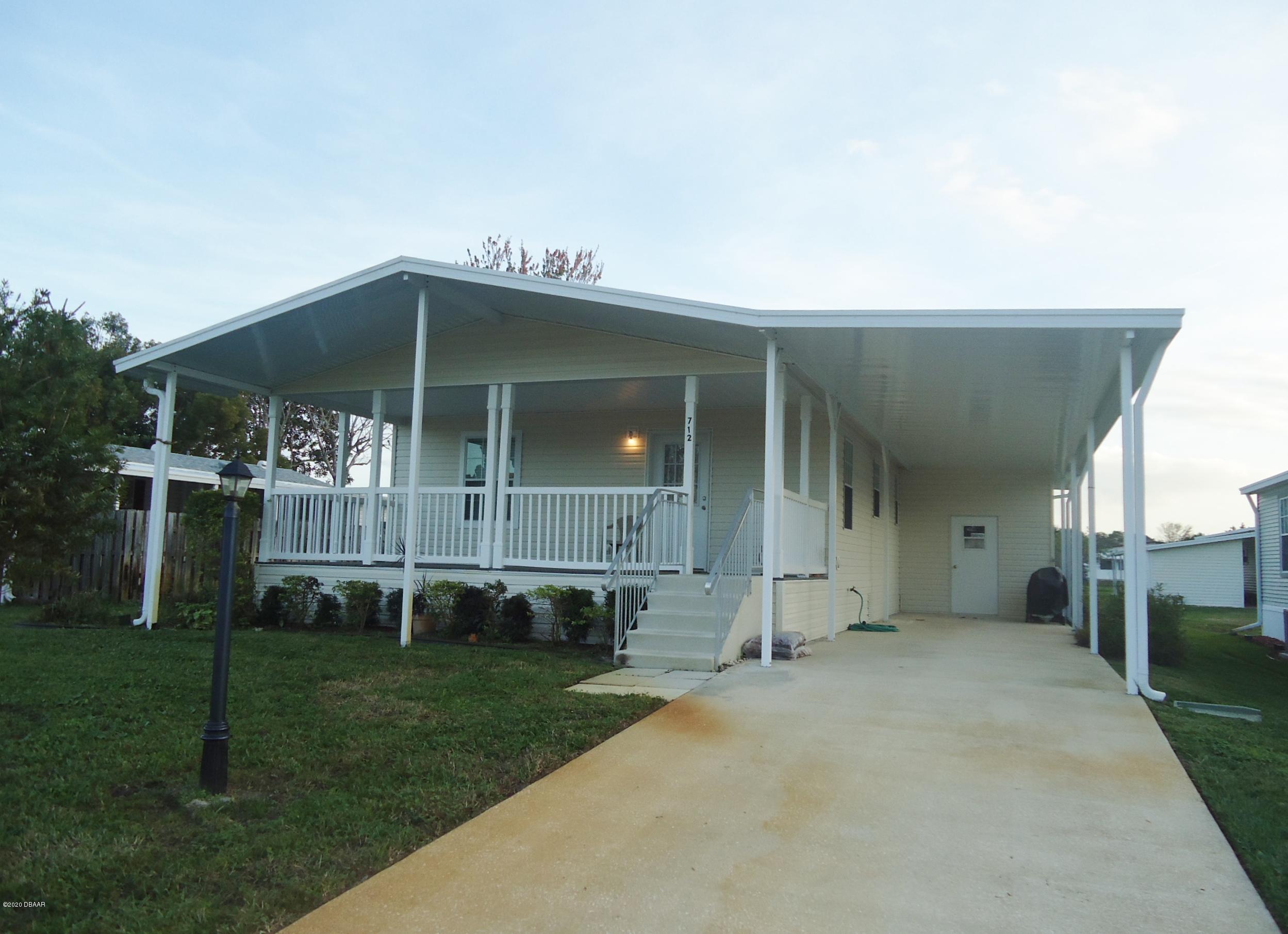 Photo of 712 La Grange Avenue, Port Orange, FL 32129