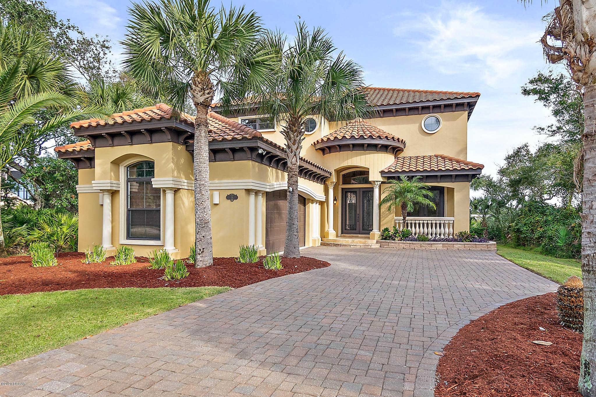 Photo of 14 N Riverwalk Drive, Palm Coast, FL 32137