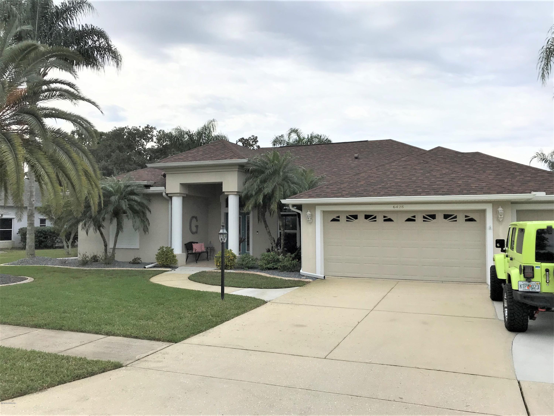 Photo of 6428 Renaissance Drive, Port Orange, FL 32128