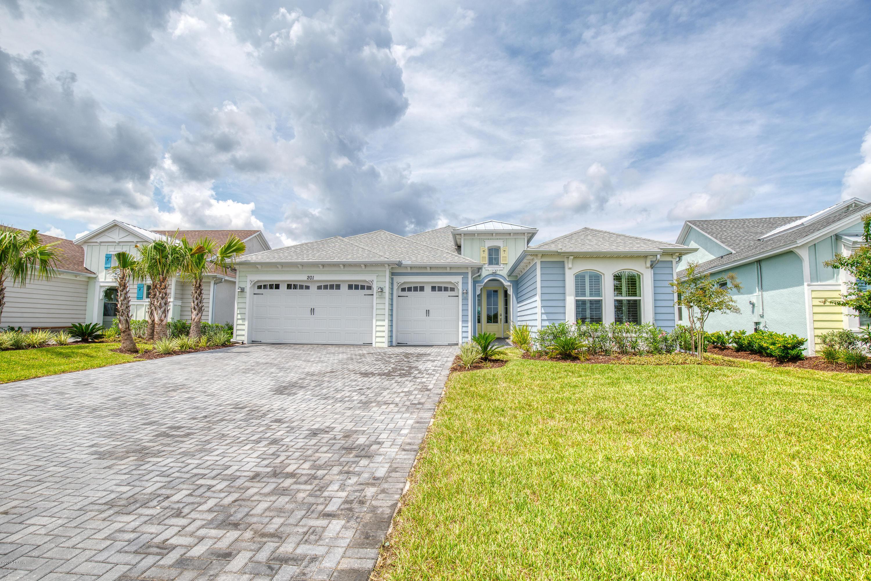 Photo of 201 Island Breeze Avenue, Daytona Beach, FL 32124