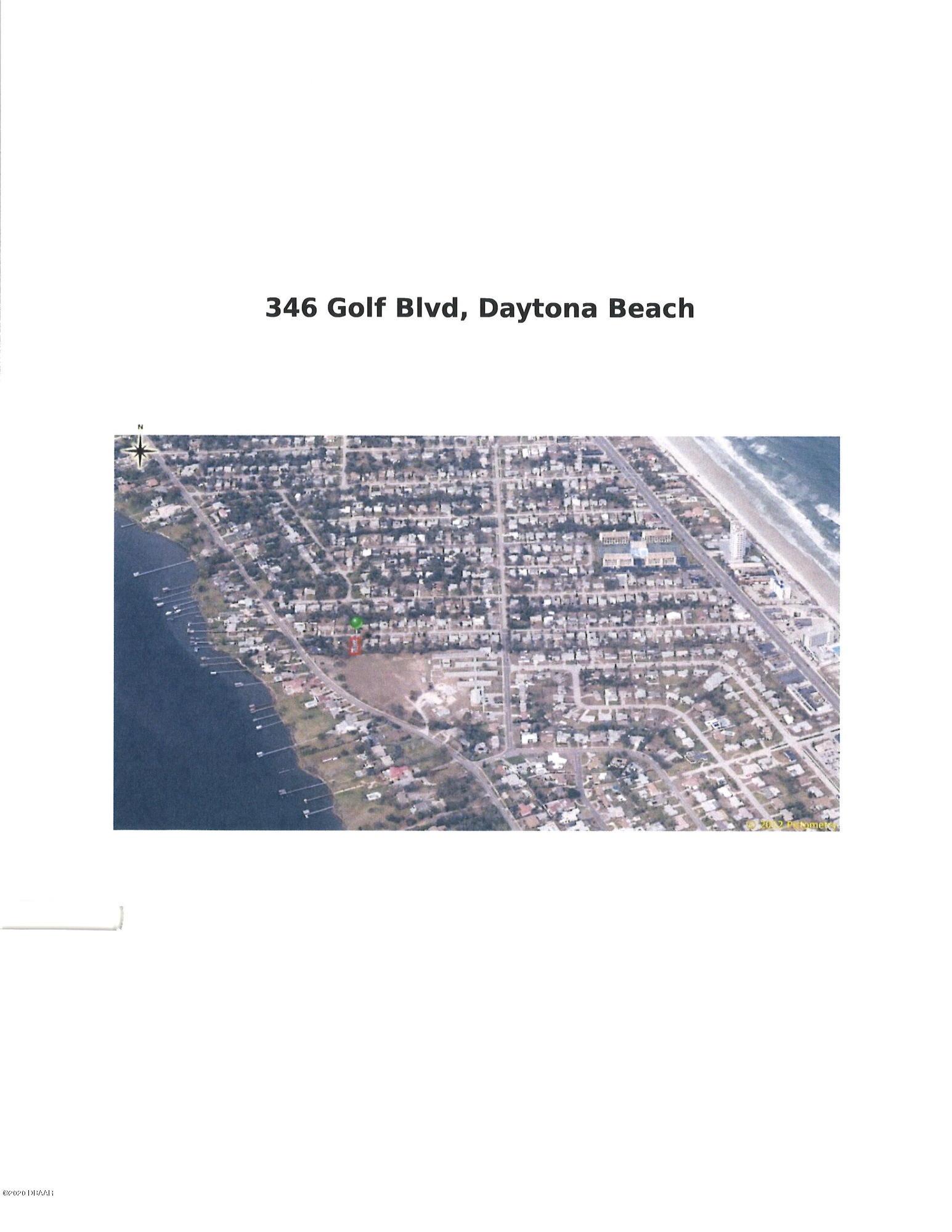 346 Golf Daytona Beach - 4