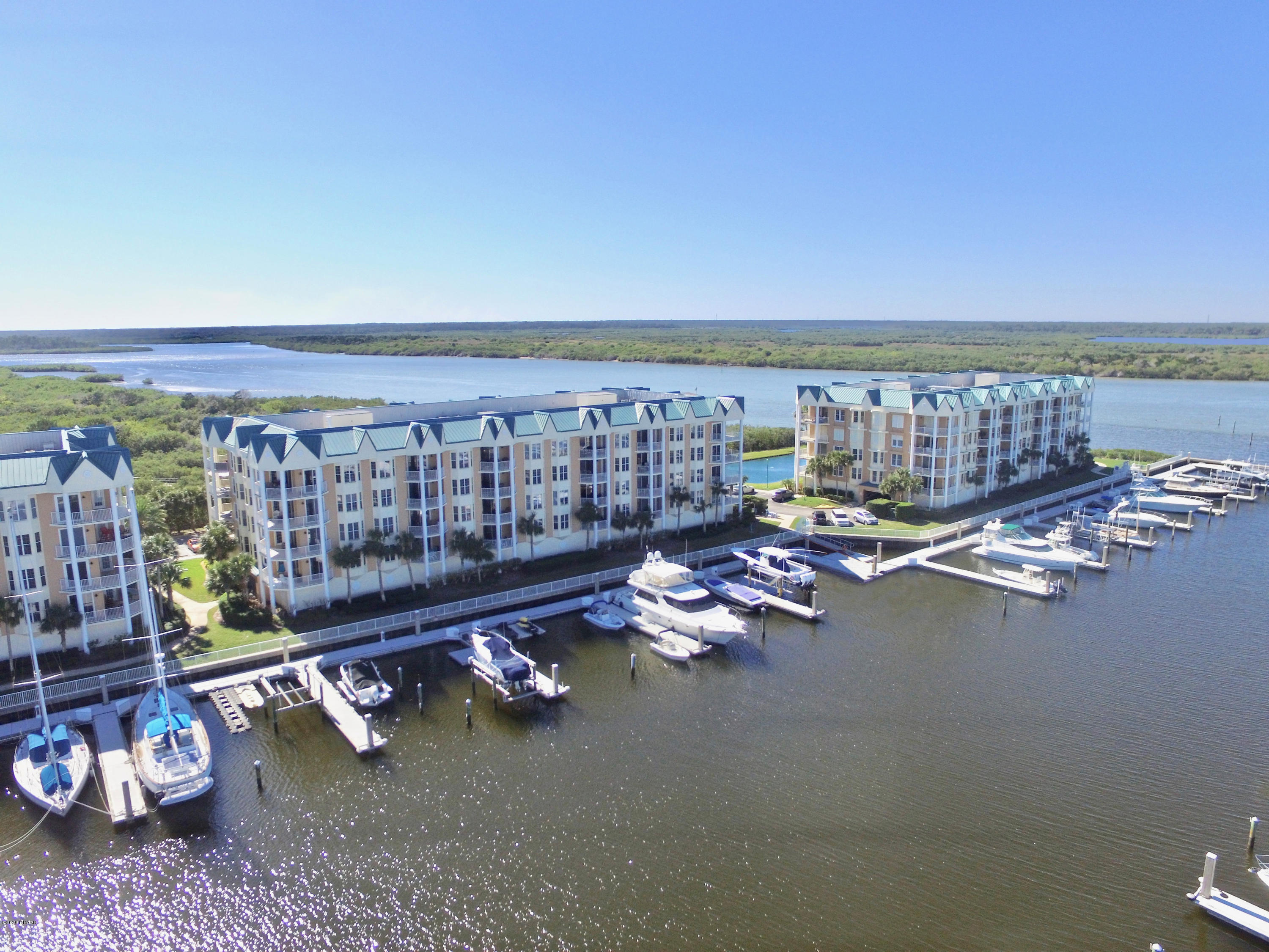 4628 Harbour Village Ponce Inlet - 5