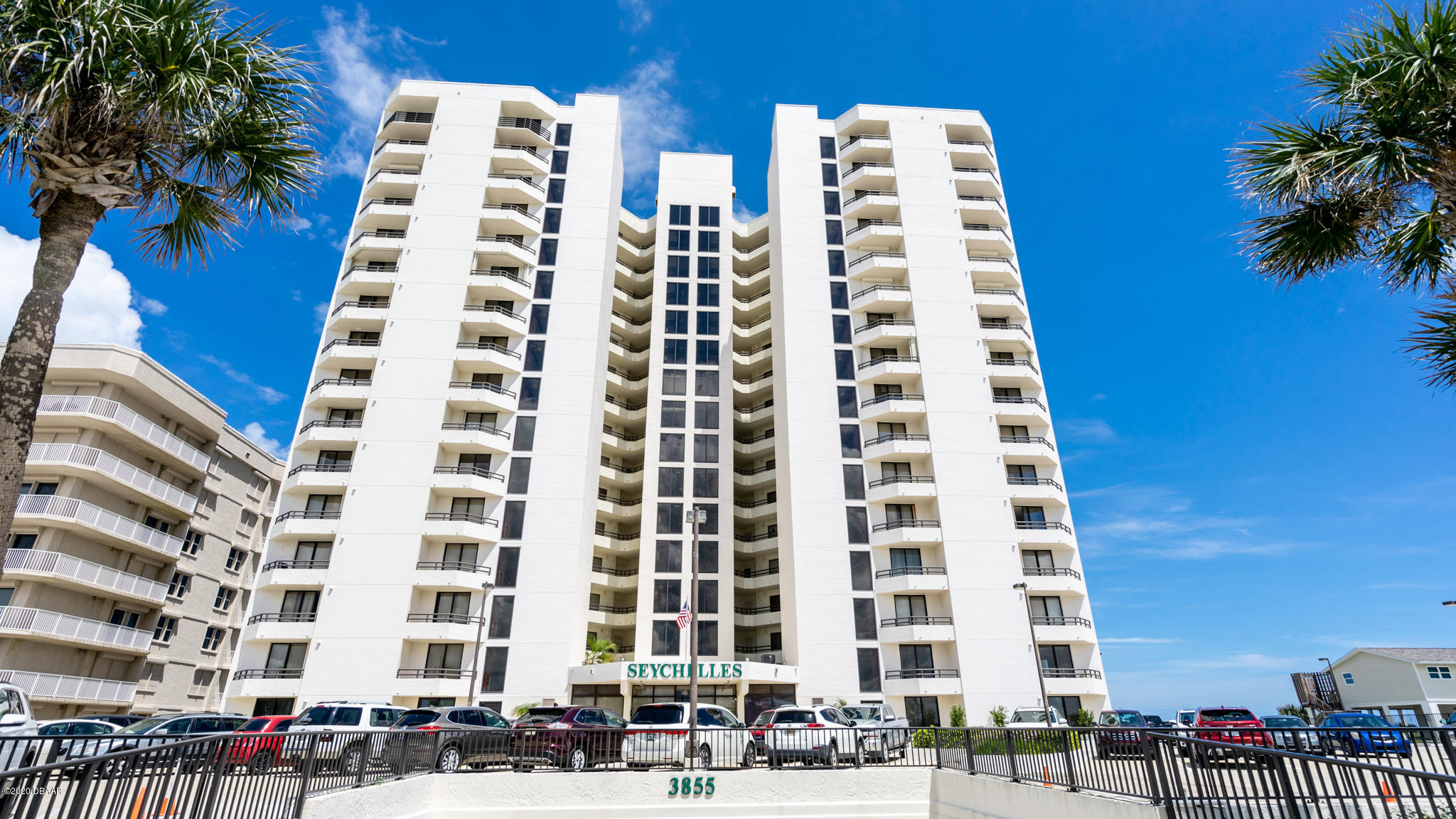 Photo of 3855 S Atlantic Avenue #601, Daytona Beach Shores, FL 32118