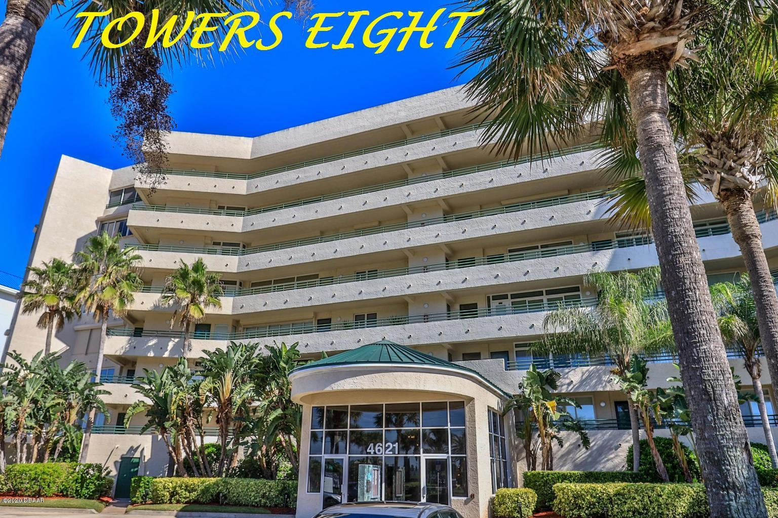 Photo of 4621 S Atlantic Avenue #7402, Ponce Inlet, FL 32127