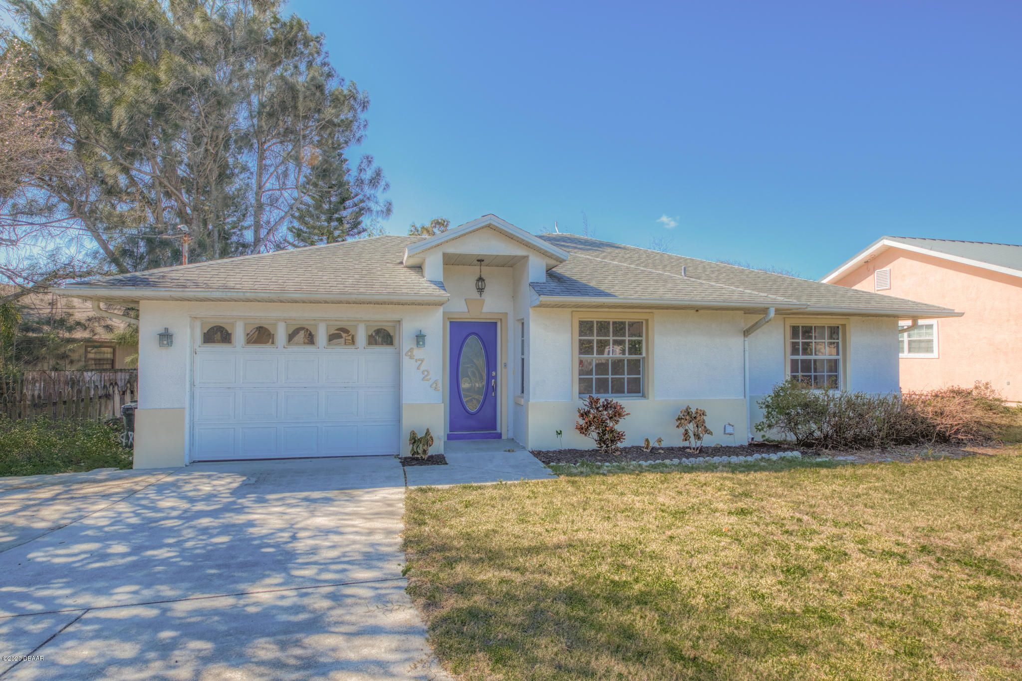 Photo of 4724 Montrose Avenue, Ponce Inlet, FL 32127