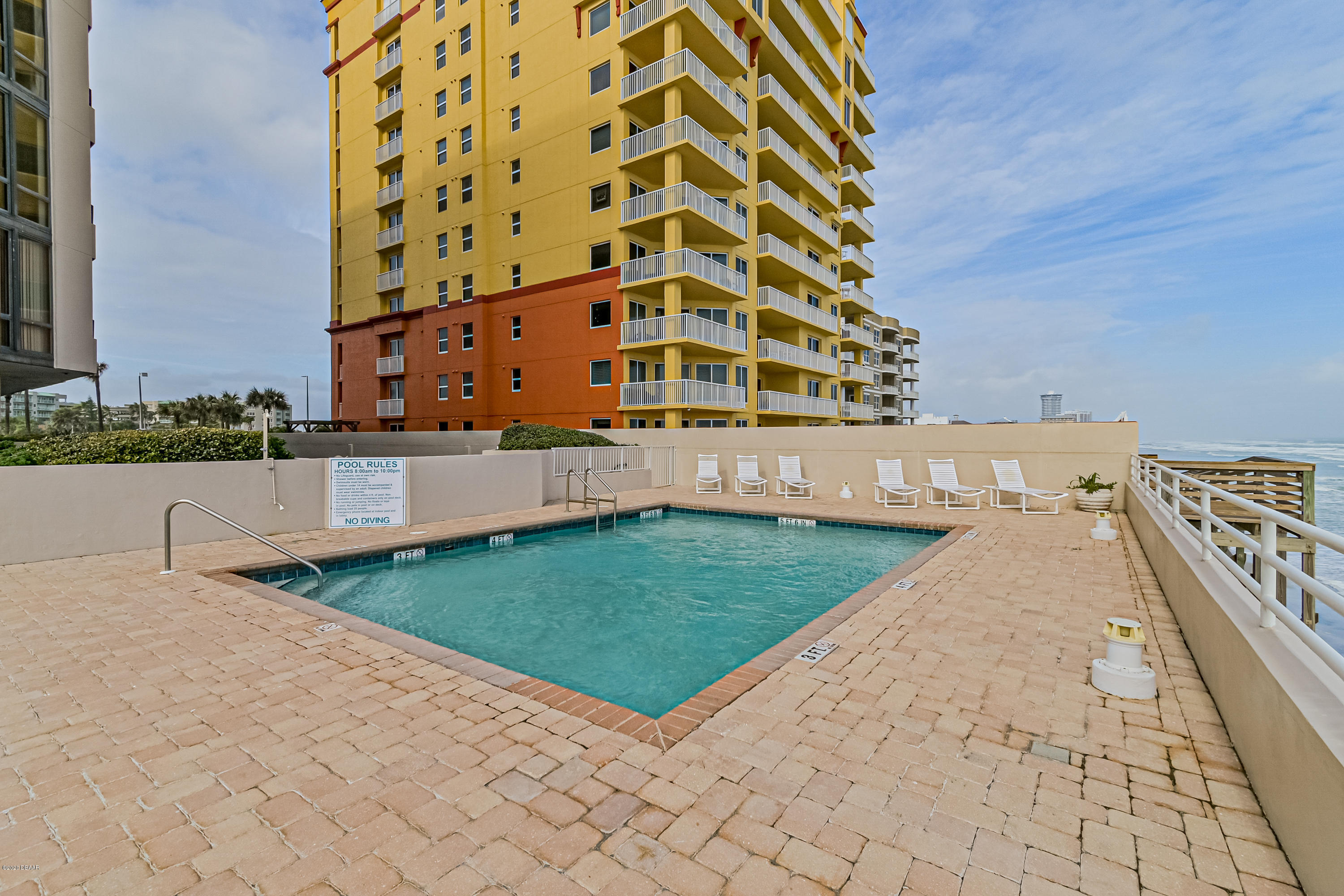 2917 Atlantic Daytona Beach - 22
