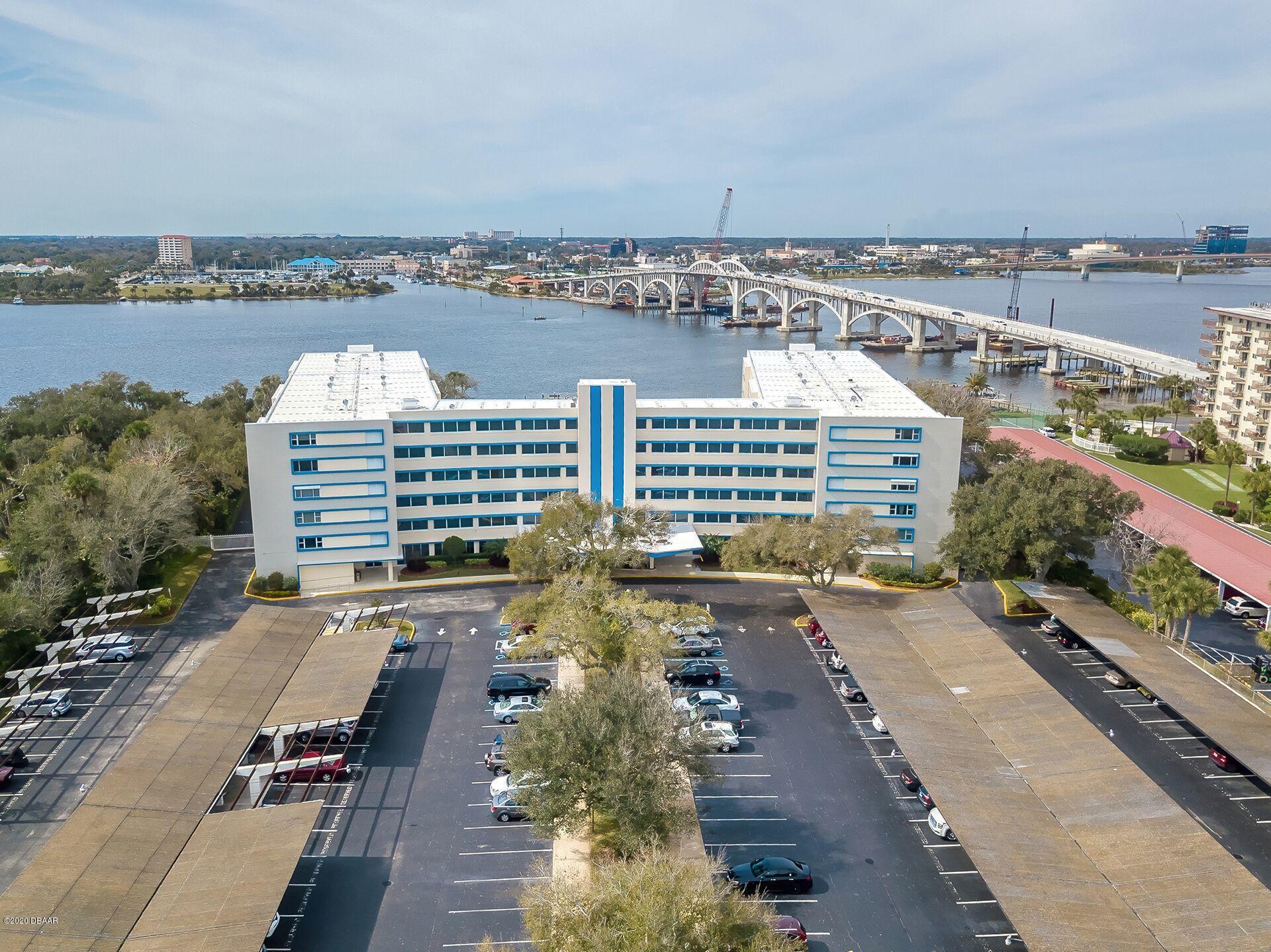 Photo of 1224 S Peninsula Drive #116, Daytona Beach, FL 32118