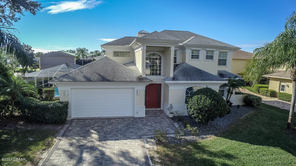 Photo of 1810 Roscoe Turner Trail, Port Orange, FL 32128