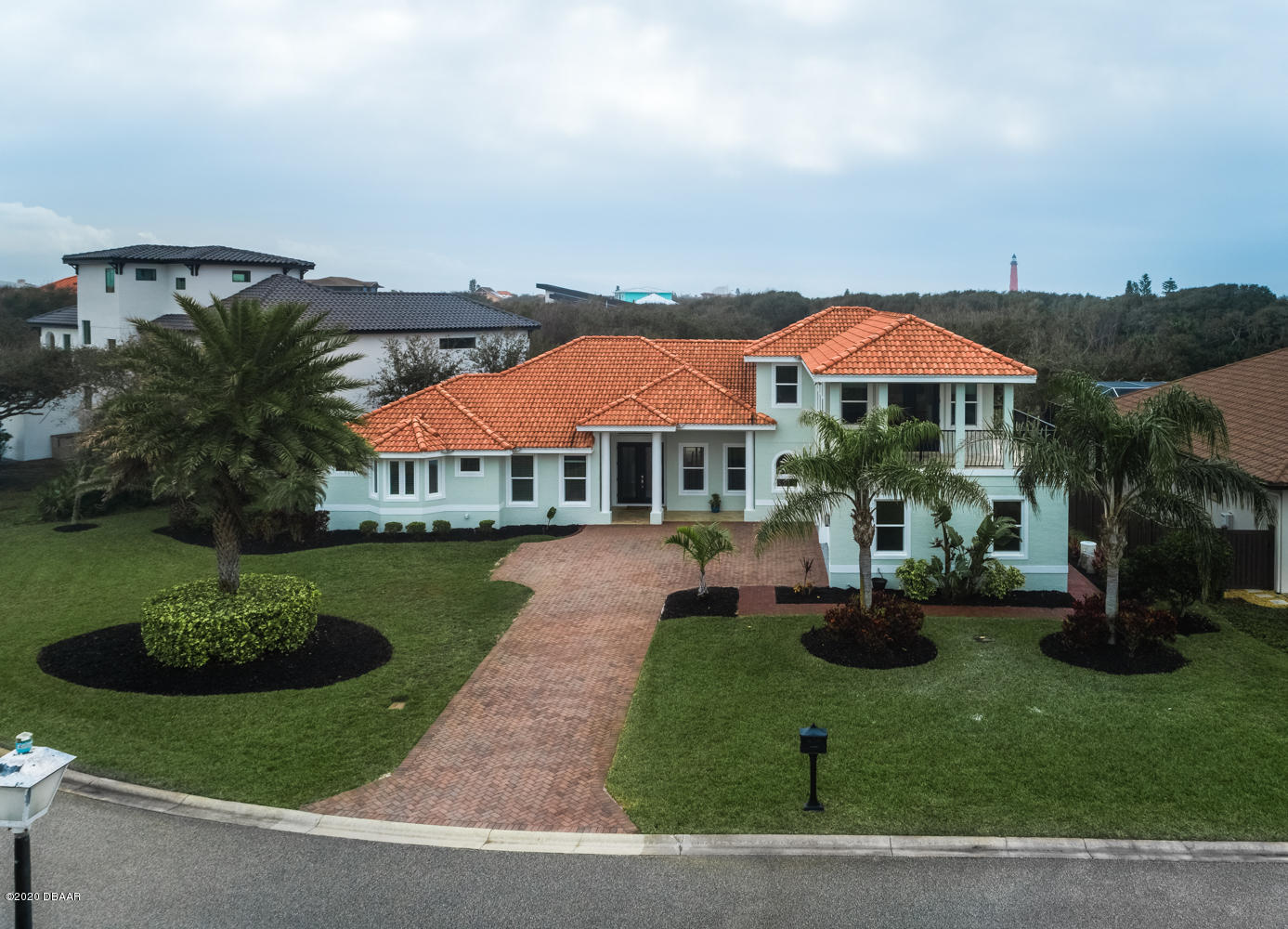 Photo of 13 N Mar Azul, Ponce Inlet, FL 32127
