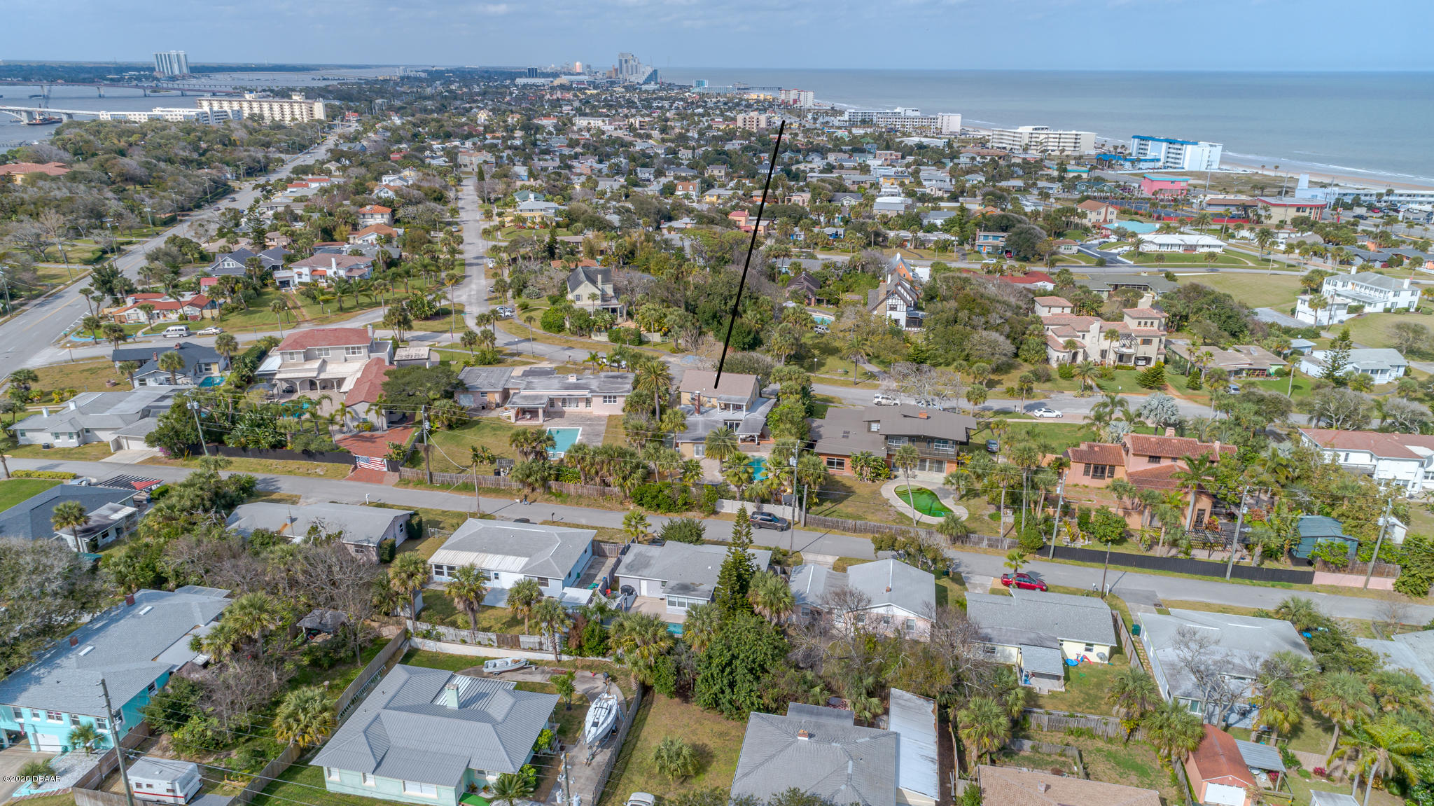 404 Ocean Dunes Daytona Beach - 42