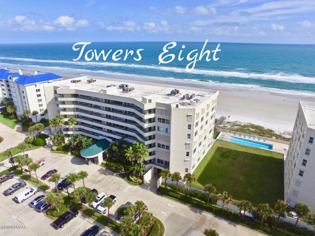 Photo of 4621 S Atlantic Avenue #7306, Ponce Inlet, FL 32127