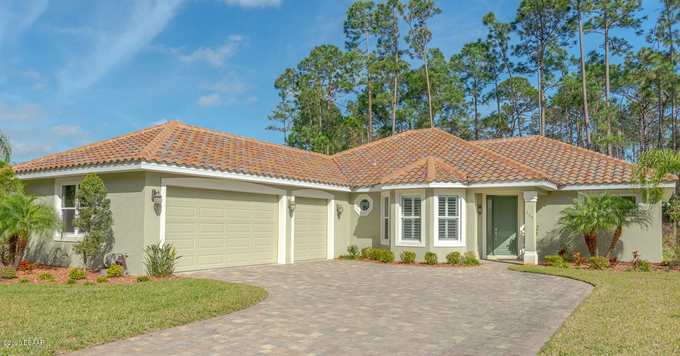 Photo of 117 Briargate Look, Ormond Beach, FL 32174