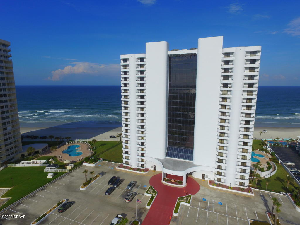 Photo of 2555 S Atlantic Avenue #1203, Daytona Beach Shores, FL 32118