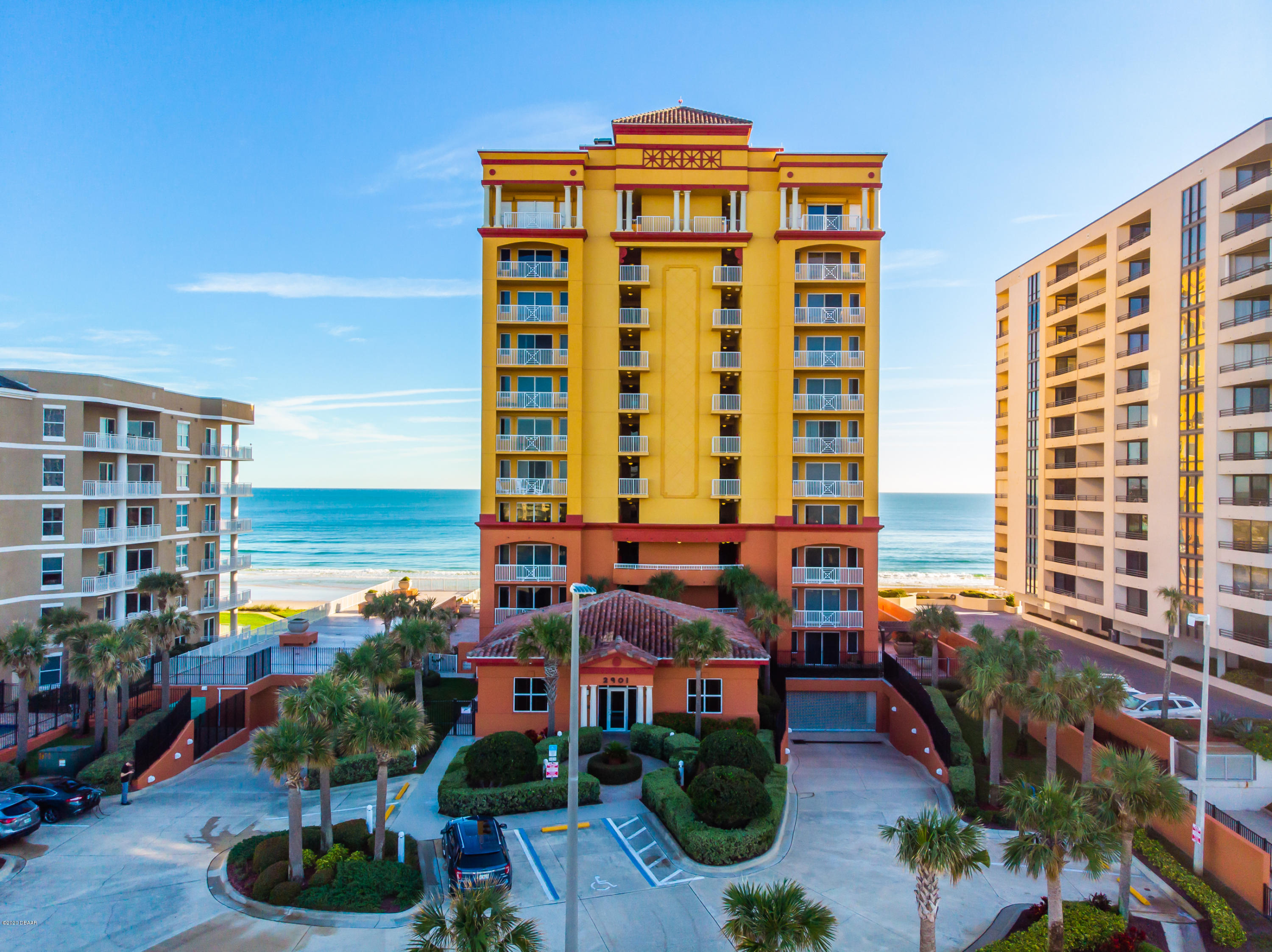 Photo of 2901 S Atlantic Avenue #302, Daytona Beach Shores, FL 32118