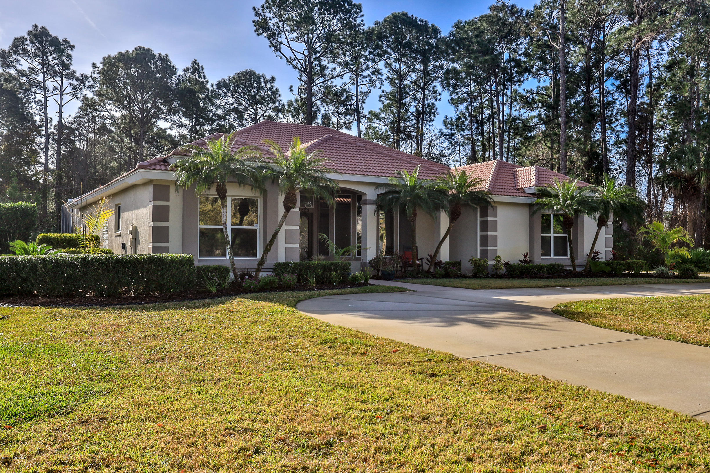Photo of 2728 Autumn Leaves Drive, Port Orange, FL 32128