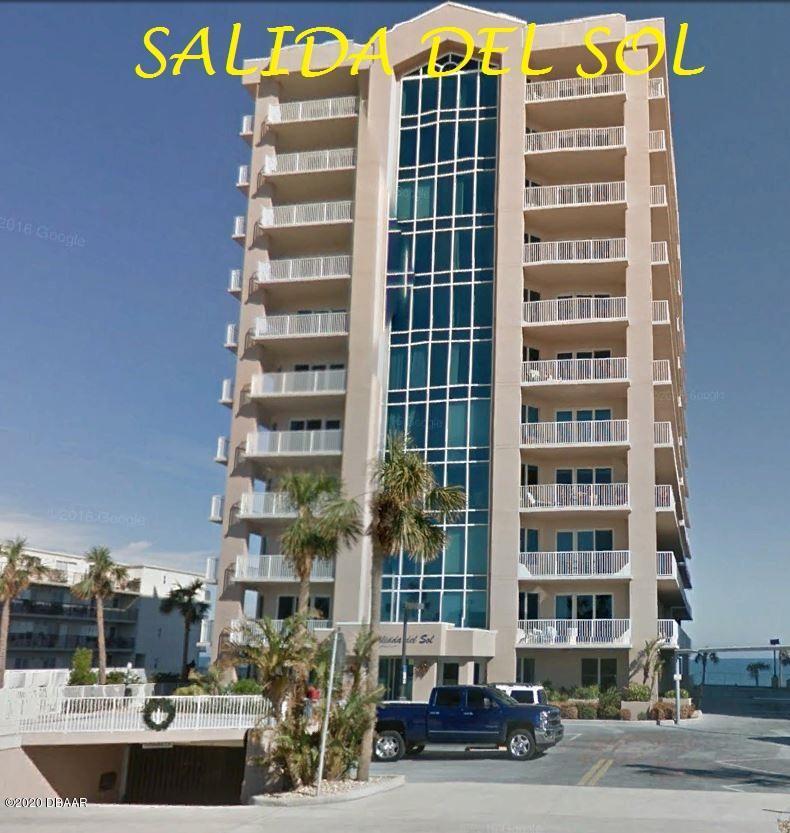 Photo of 3737 S Atlantic Avenue #403, Daytona Beach Shores, FL 32118