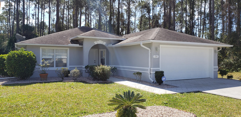 Photo of 34 Barkwood Lane, Palm Coast, FL 32137
