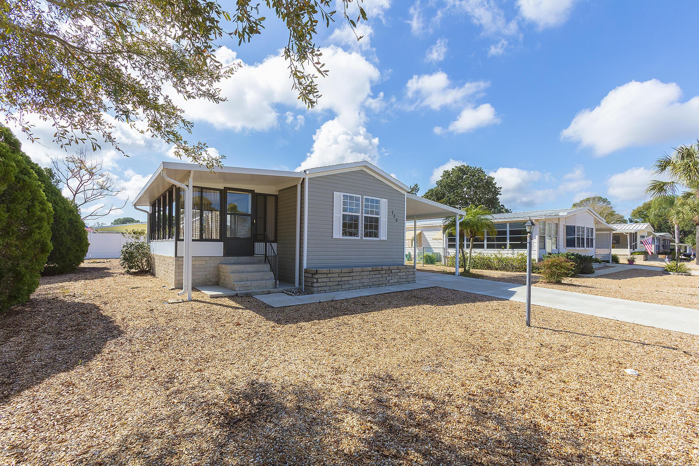 Photo of 726 Dove Avenue, Port Orange, FL 32129