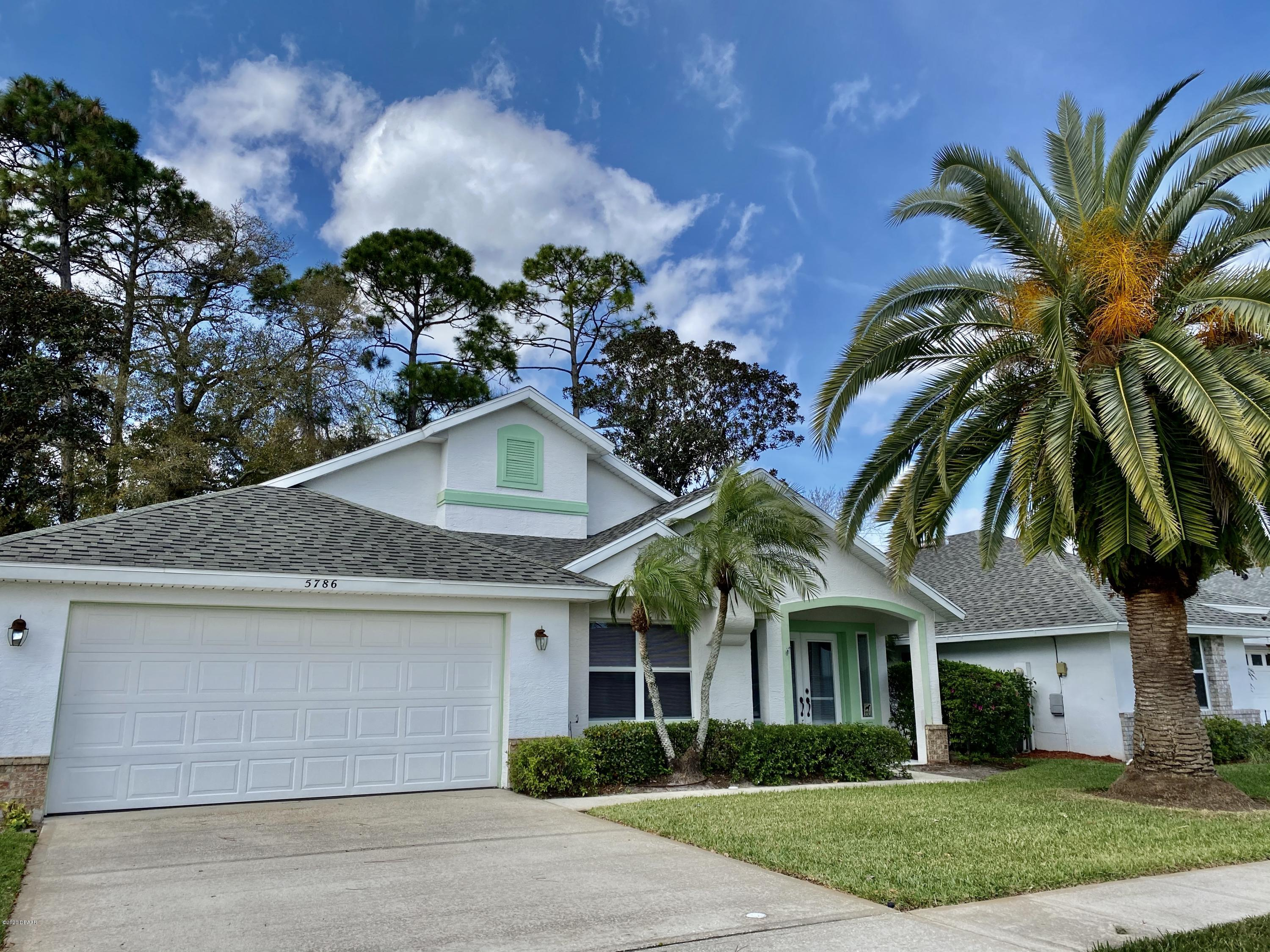 Photo of 5786 Heathermere Lane, Port Orange, FL 32127