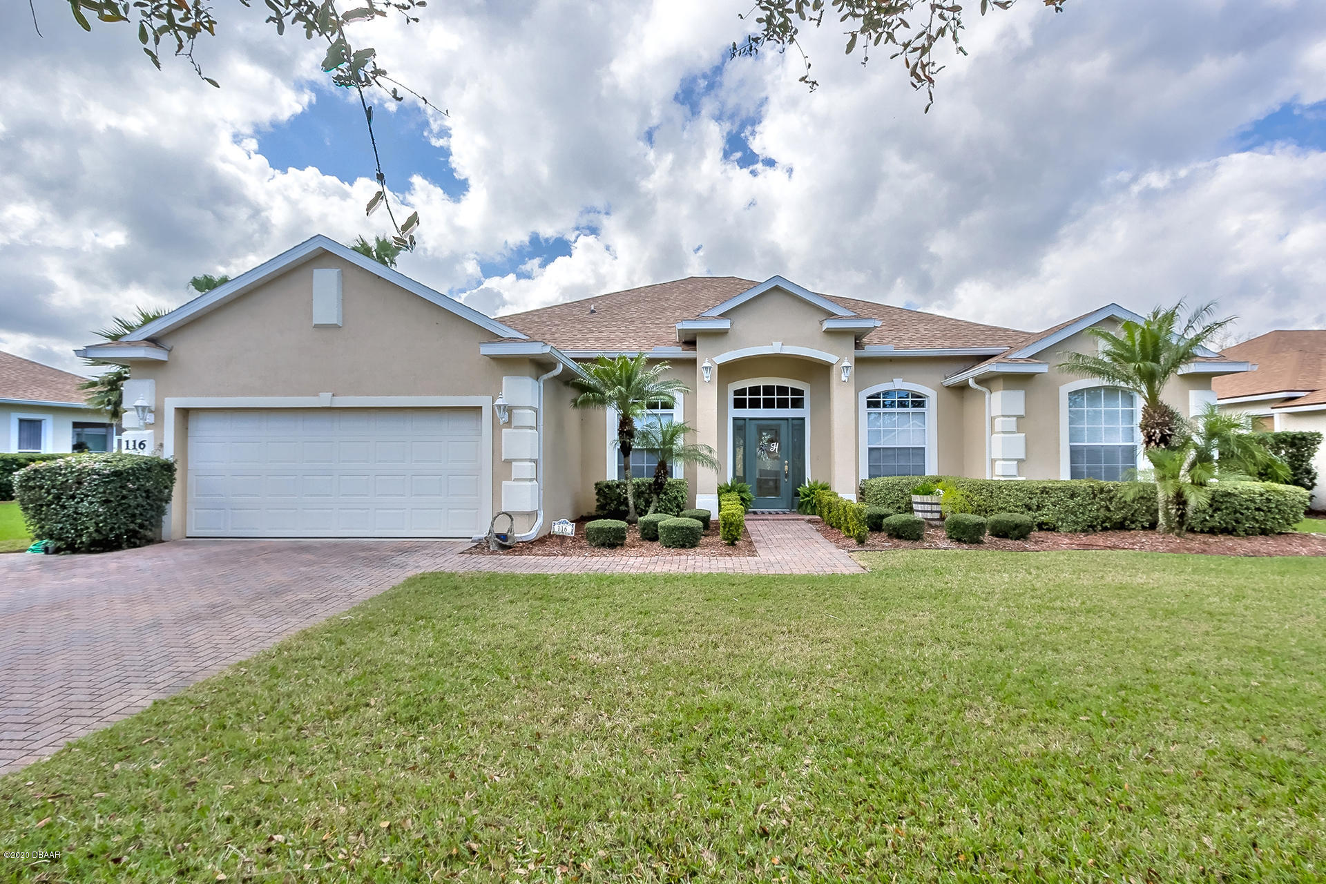 Photo of 116 Zaharias Circle, Daytona Beach, FL 32124