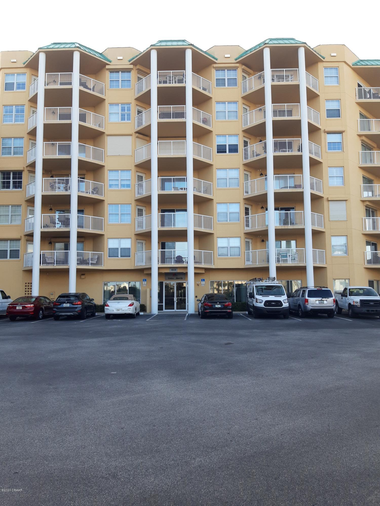 Photo of 4650 Links Village Drive #C107, Ponce Inlet, FL 32127