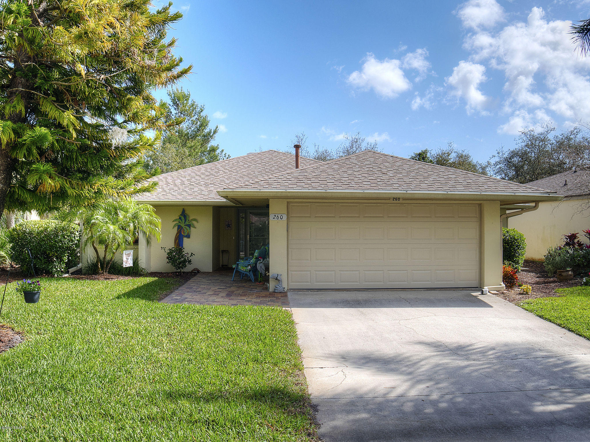 Photo of 260 Canterbury Circle, New Smyrna Beach, FL 32168