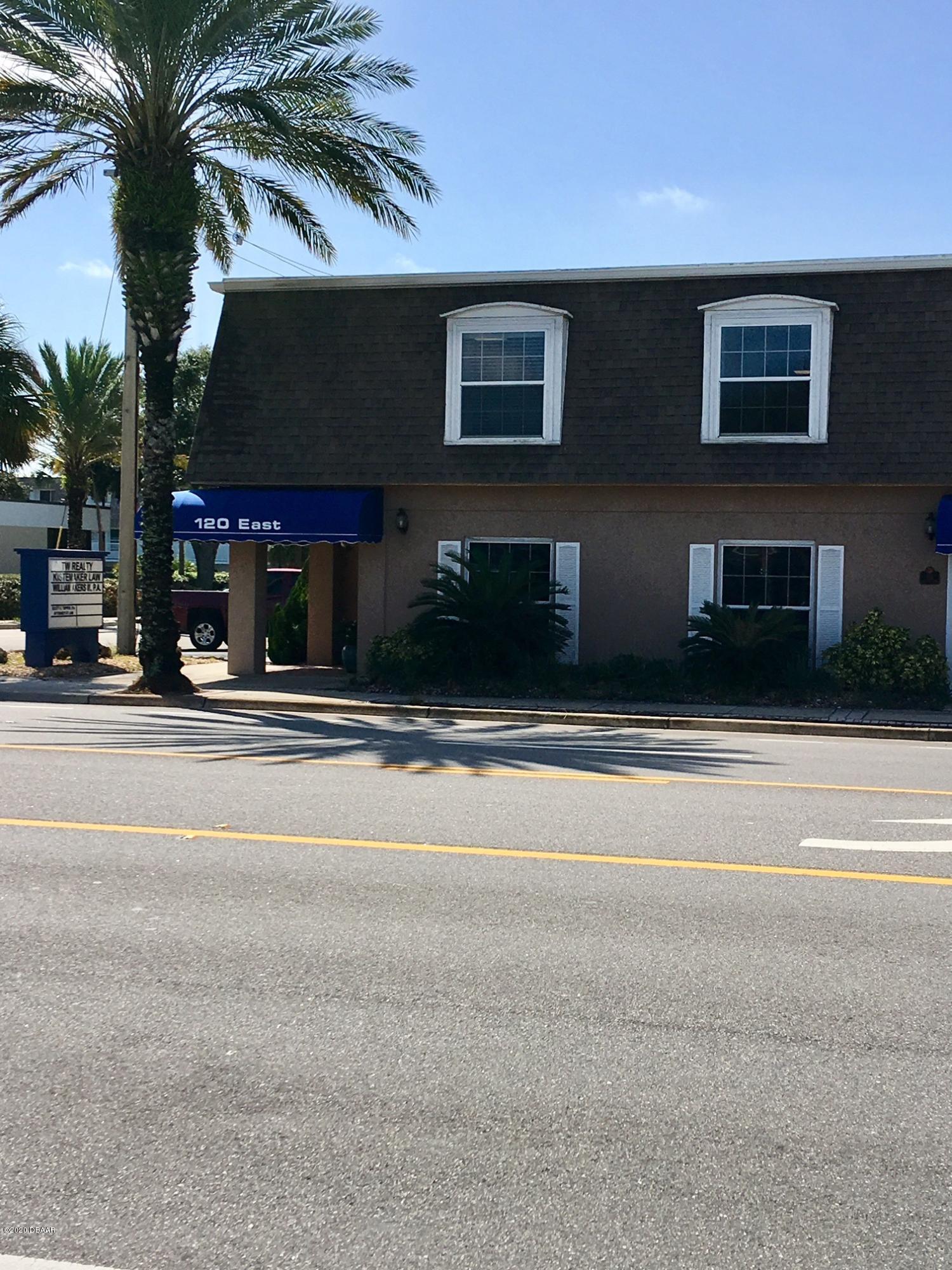 Photo of 120 E Granada Boulevard, Ormond Beach, FL 32176