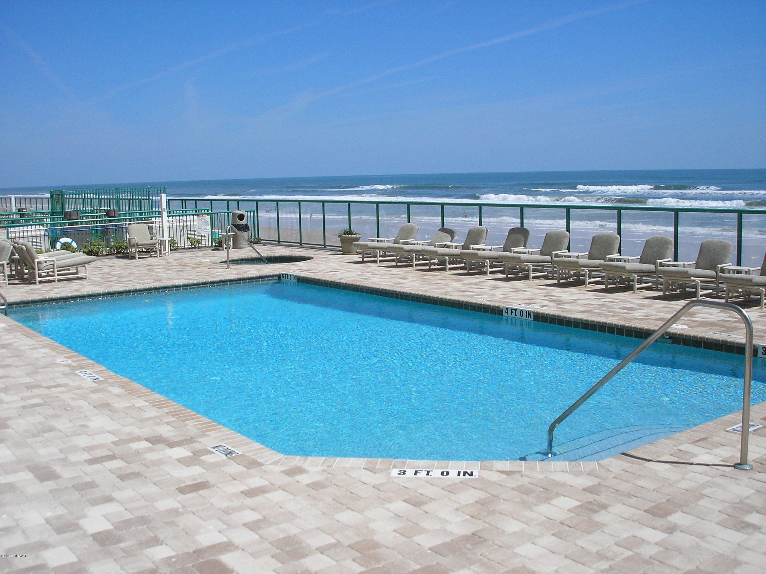 3311 Atlantic Daytona Beach - 44