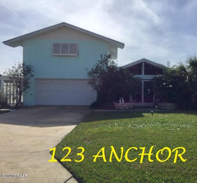 Photo of 123 Anchor Drive, Ponce Inlet, FL 32127