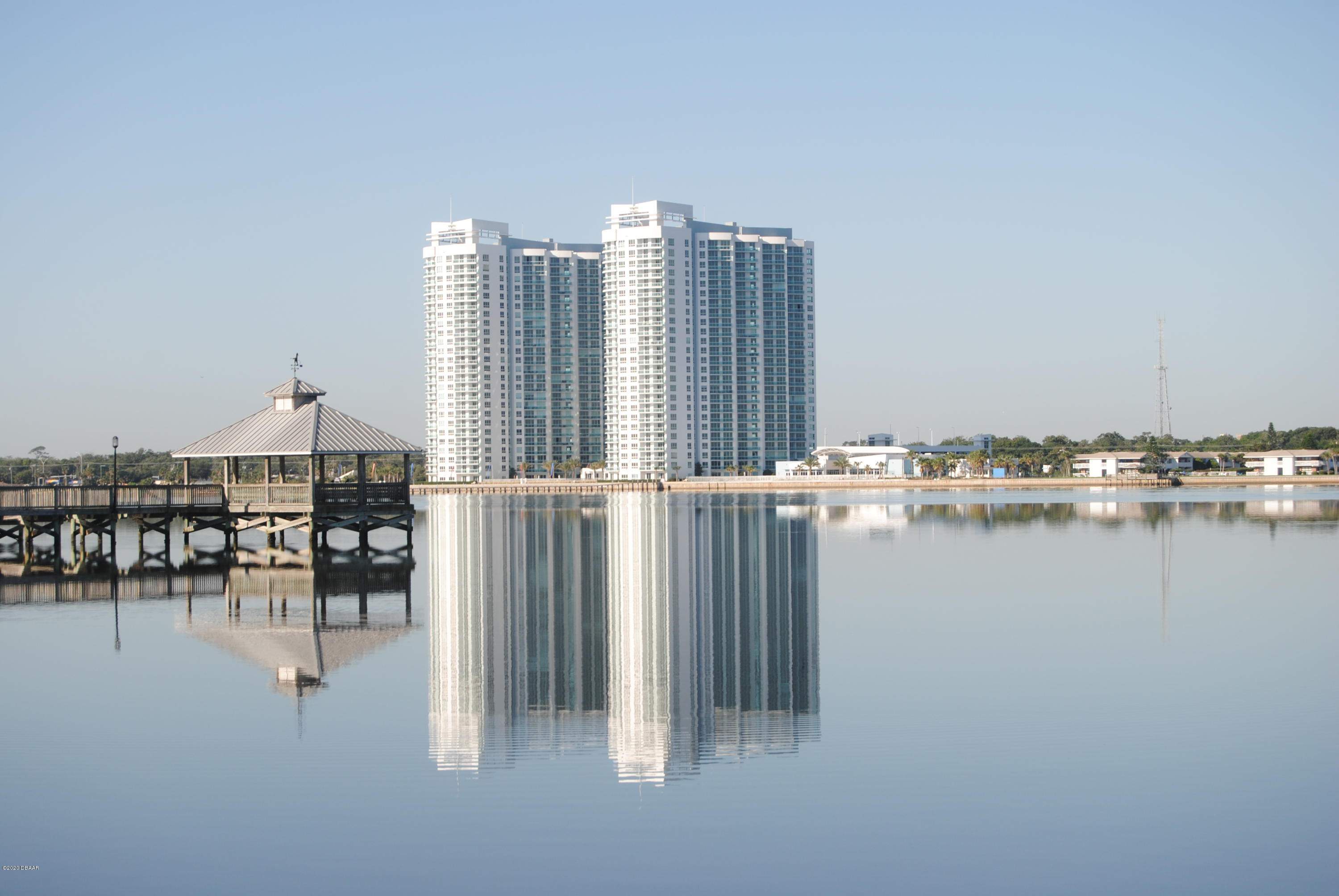 Photo of 241 Riverside Drive #1910, Holly Hill, FL 32117