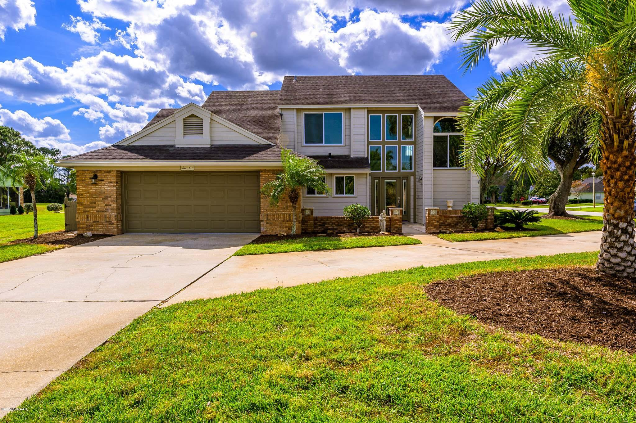Photo of 147 Green Heron Court, Daytona Beach, FL 32119