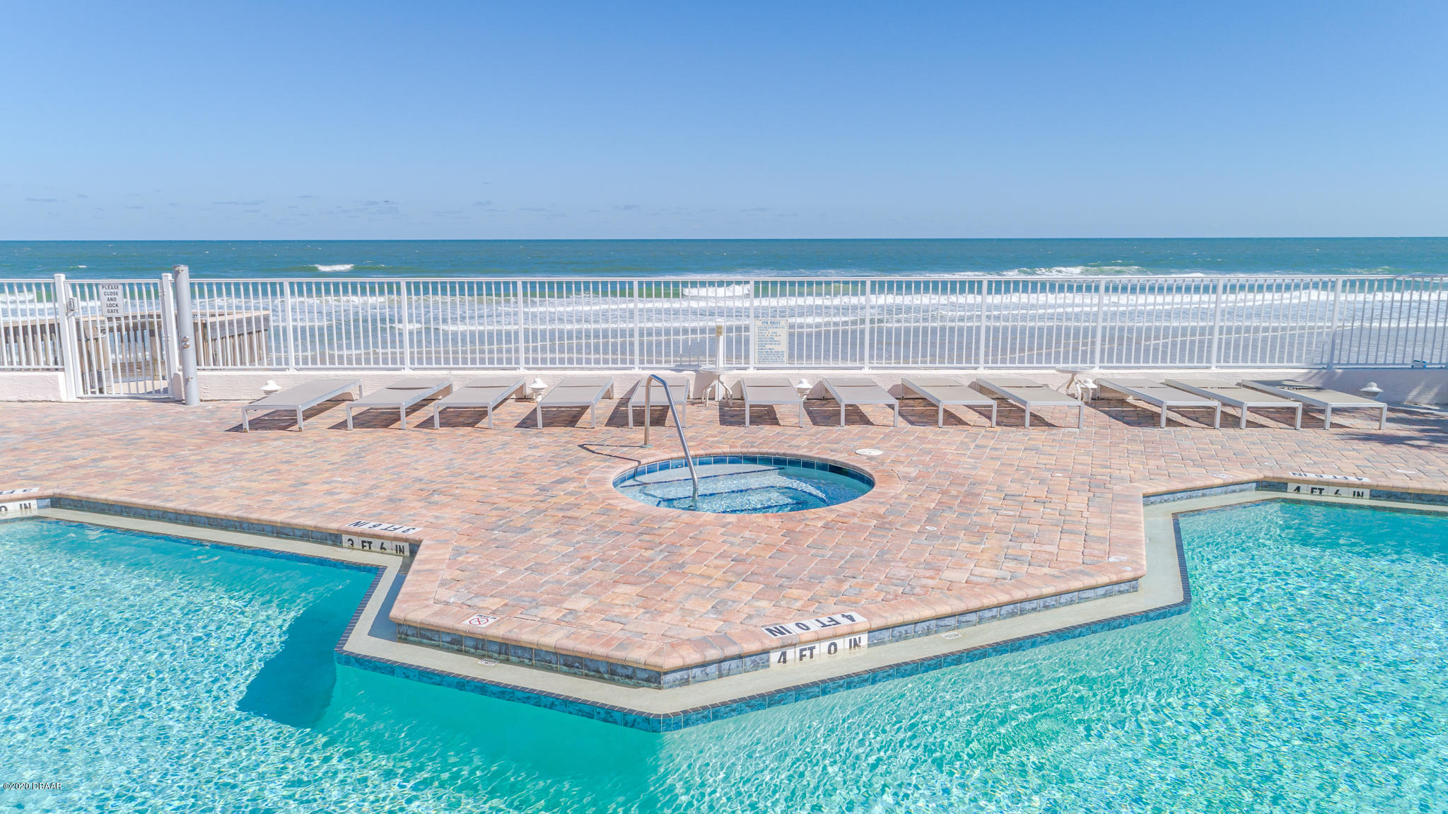 1900 Atlantic Daytona Beach - 32