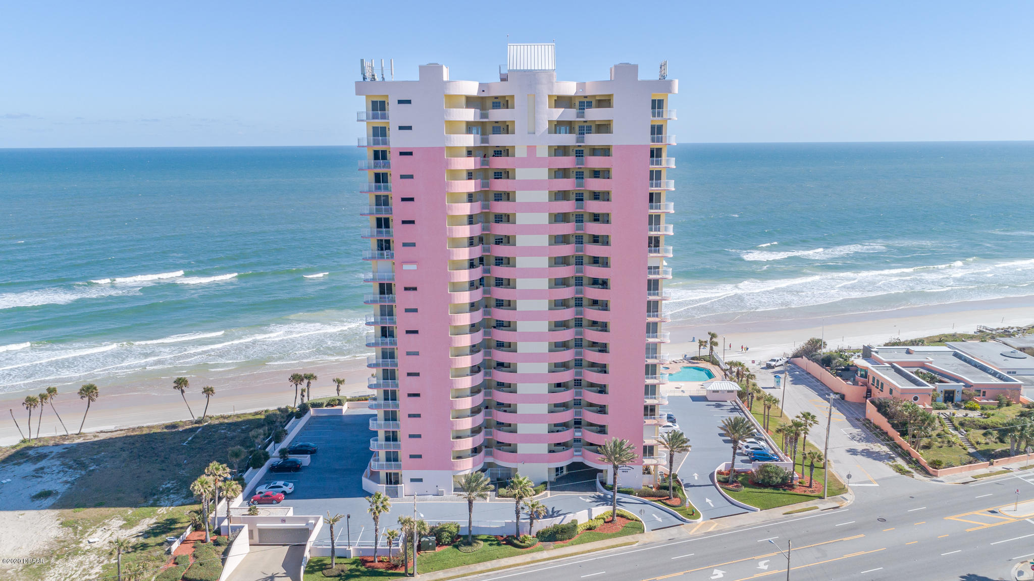 Photo of 1900 N Atlantic Avenue #401, Daytona Beach, FL 32118